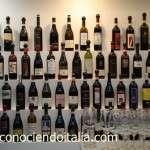 Clasificación de los Vinos Italianos