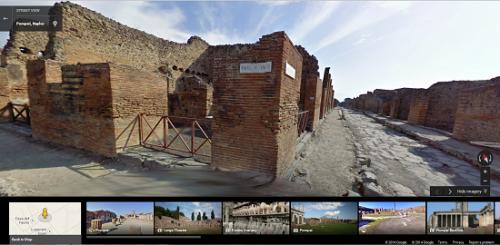 pompeya-google-street-view