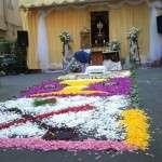 Corpus Domini a Taormina (Fotos) – Visitar el Sur de Italia