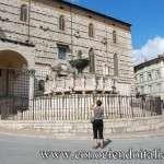 """Fotos de Perugia – La ciudad del Chocolate """"Baci Perugina"""""""