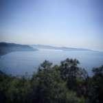 Como ir de Calabria a Sicilia en auto – ferri – Estrecho de Mesina