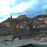 Fotos de Anghiari – Ciudad medieval cerca de Arezzo