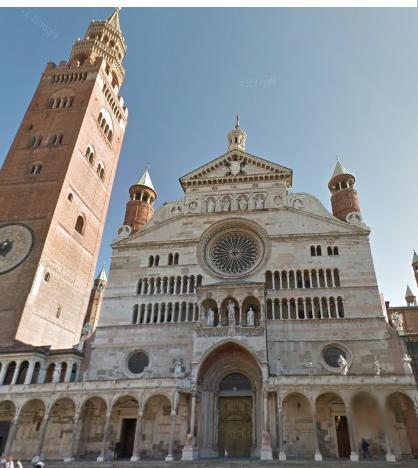 que visitar en Cremona