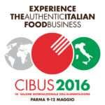 Cibus 2016 – Salón Internacional de la alimentación – Parma