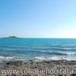 Fotos de las ciudades de Pachino y Portopalo di capo passero