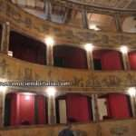Teatro Garibaldi Mazara del Vallo – Teatro de madera