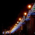 Salerno en Navidad – Luci d'Artista Salerno 2018 -2019