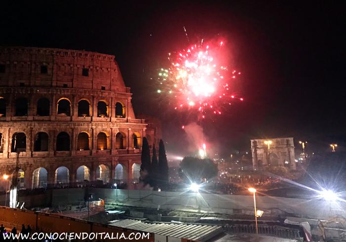 tradiciones italianas de fin de año