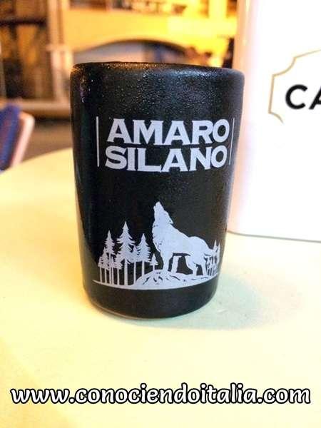 Amaro Silano - Región Calabria
