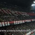 Estadio San Siro de Milán – Cómo llegar y cómo visitarlo