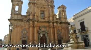 Marsala – Qué ver y hacer en Marsala – Sicilia