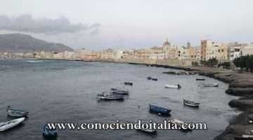 Centro histórico de Trapani en fotos – Sicilia