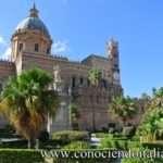 Como llegar a Palermo – Avión, barco, tren y auto