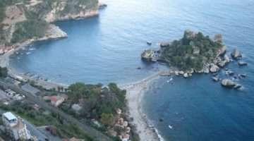 Taormina – Que ver y hacer en un día – Mapa y como llegar