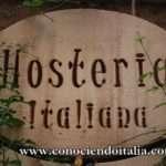 Donde comer bien y barato en Italia – Locales y platos típicos