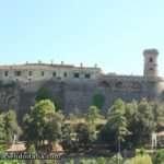Dormir en un Castillo en Calabria – Caccuri