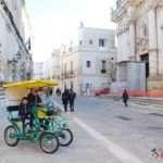 Fotos del centro histórico de Lecce