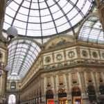 Visitar la Galería Vittorio Emanuele II (Víctor Manuel II) – Milán