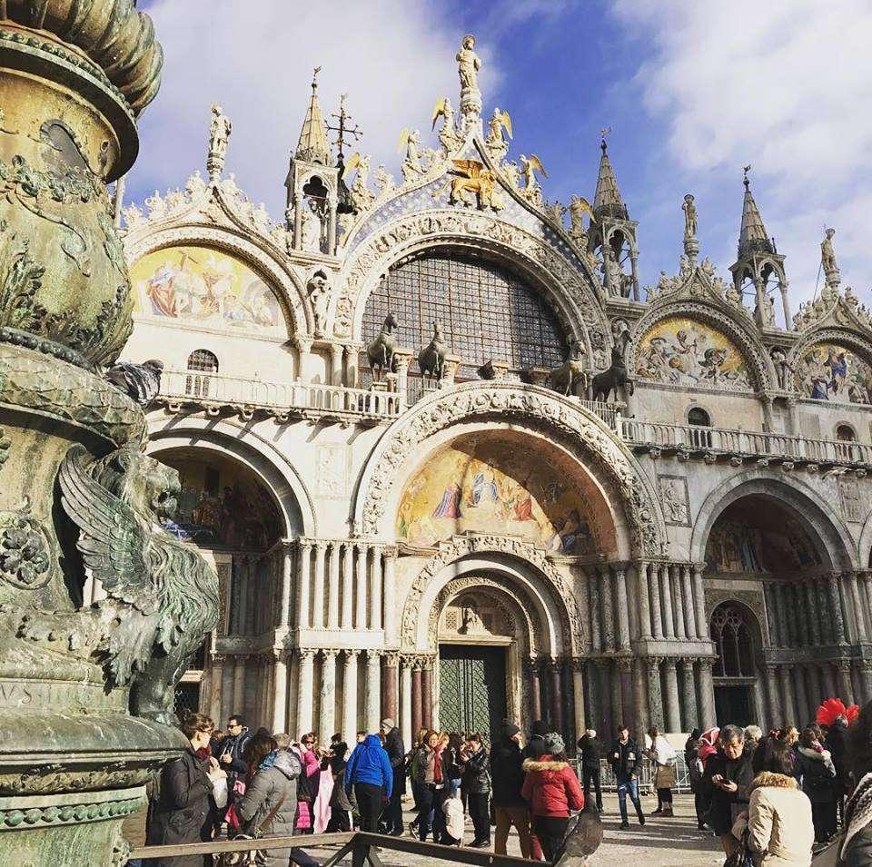 que ver en Venecia en fin de año