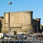 Castel Nuovo de Nápoles – Horario, precio y ubicación