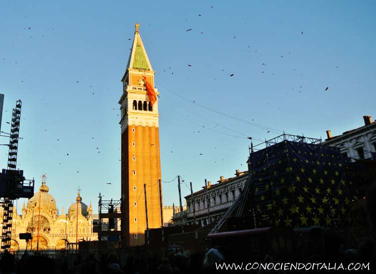 carnaval de venecia eventos