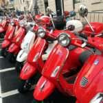 Conducir una Vespa en Roma: ¡Inolvidable! (Alquiler moto en Roma)
