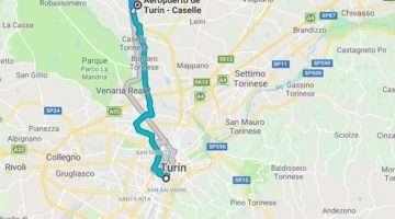 Aeropuerto Turín Caselle: información y cómo llegar a la ciudad
