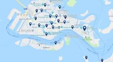 Mejores Hostales baratos en Venecia – Alojamiento económico en Venecia