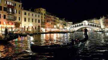 Venecia en dos días – Que ver y hacer en 48 horas