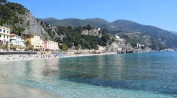 Visitar Cinque Terre en dos días – Que ver y hacer