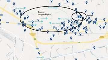 ¿Dónde alojarse en Pompeya? Mejores hoteles y apartamentos