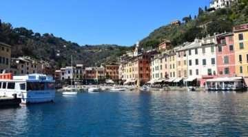 Que ver en Portofino en uno o dos días – Como llegar y donde dormir